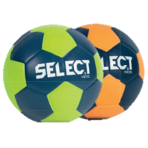 BOLA ANDEBOL SELECT ESPUMA KIDS III