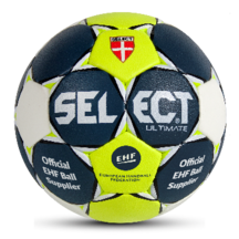 BOLA DE ANDEBOL SELECT ULTIMATE