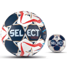 BOLA DE ANDEBOL SELECT ULTIMATE RÉPLICA