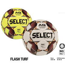 BOLA FUTEBOL SELECT MODELO FLASH TURF IMS