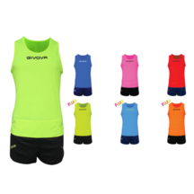 CONJUNTO ATLETISMO GIVOVA NEW YORK