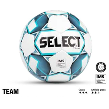 BOLA FUTEBOL SELECT MODELO TEAM IMS