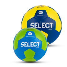 BOLA ANDEBOL SELECT ESPUMA KIDS IV